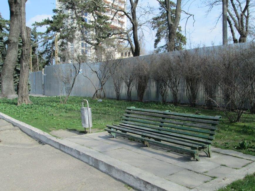 68735e5cfecef06dd25425ab8e2b0d80 Успейте запомнить: Стараниями одесской власти город может навсегда потерять Французский бульвар