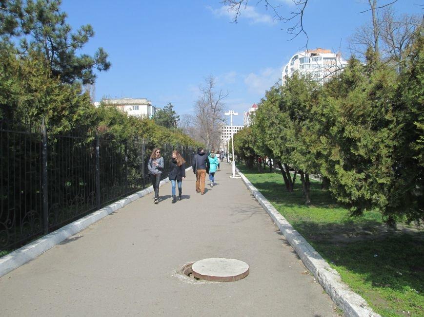 a36606768f61eefdbcae81106510f39a Успейте запомнить: Стараниями одесской власти город может навсегда потерять Французский бульвар