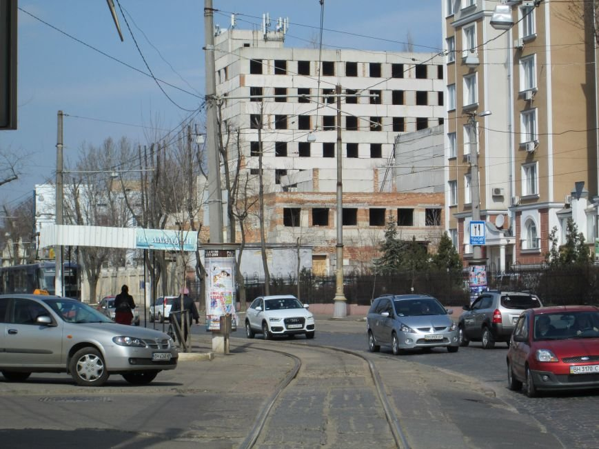 1ecfed6d3b5fddeff6e68894aa1319e8 Успейте запомнить: Стараниями одесской власти город может навсегда потерять Французский бульвар