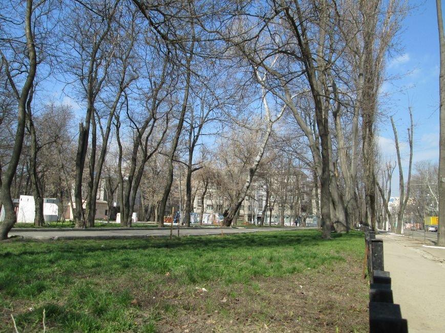 41d7fa8d0764572d40333bf65f7f976b Успейте запомнить: Стараниями одесской власти город может навсегда потерять Французский бульвар