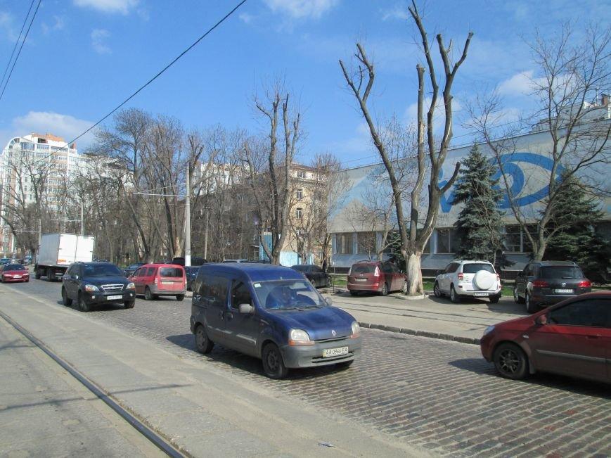 a93fb9ccc2fb582f583fd19107b10c2f Успейте запомнить: Стараниями одесской власти город может навсегда потерять Французский бульвар