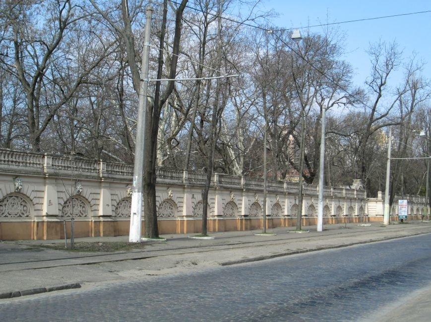 ad0be1c81f4638e99b39684b68a15853 Успейте запомнить: Стараниями одесской власти город может навсегда потерять Французский бульвар