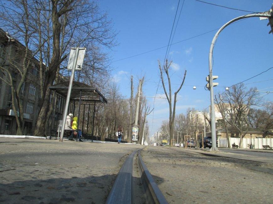 ccada8436f0f999263de7a46605dd154 Успейте запомнить: Стараниями одесской власти город может навсегда потерять Французский бульвар