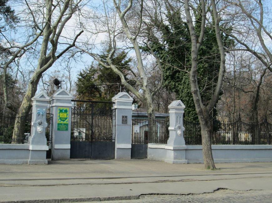 d259a41b2544db6608ad369e200ccc7d Успейте запомнить: Стараниями одесской власти город может навсегда потерять Французский бульвар