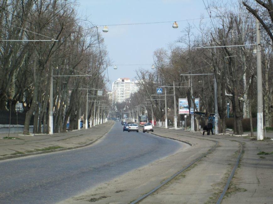 e17be3601d0f4baa687b09b8af2285ae Успейте запомнить: Стараниями одесской власти город может навсегда потерять Французский бульвар