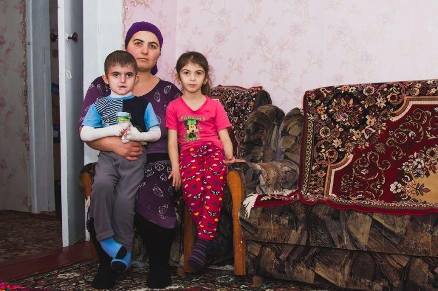 Мухаммад и семья