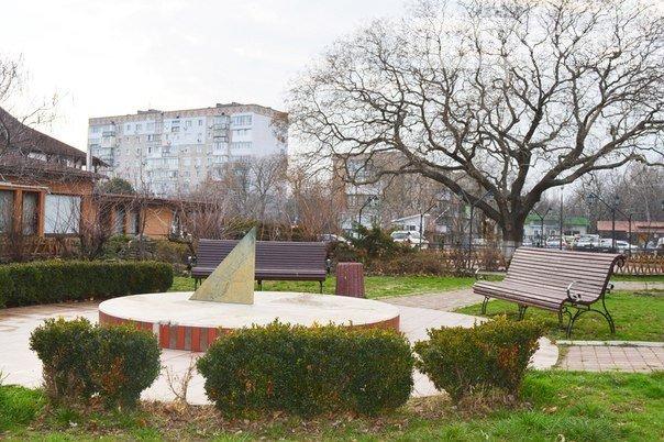 Черноморск готовится к летнему сезону (фото) - фото 1