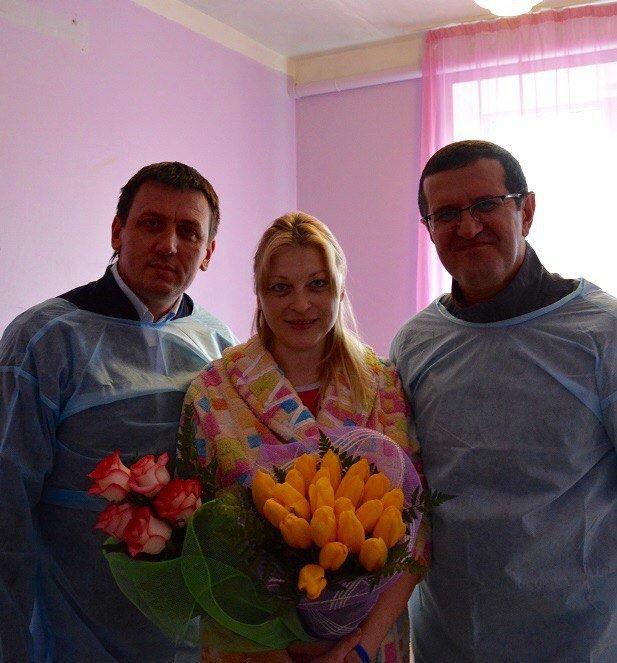 Участниками программы «Новый житель Авдеевки» стали еще три семьи (фото) - фото 1