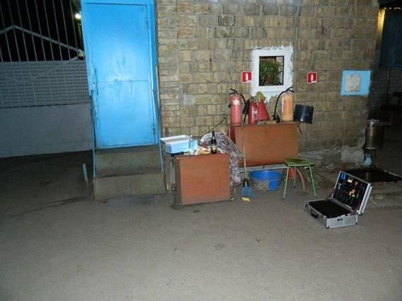 В Киеве неизвестные пытались поджечь адвокатскую контору (ФОТО) (фото) - фото 2