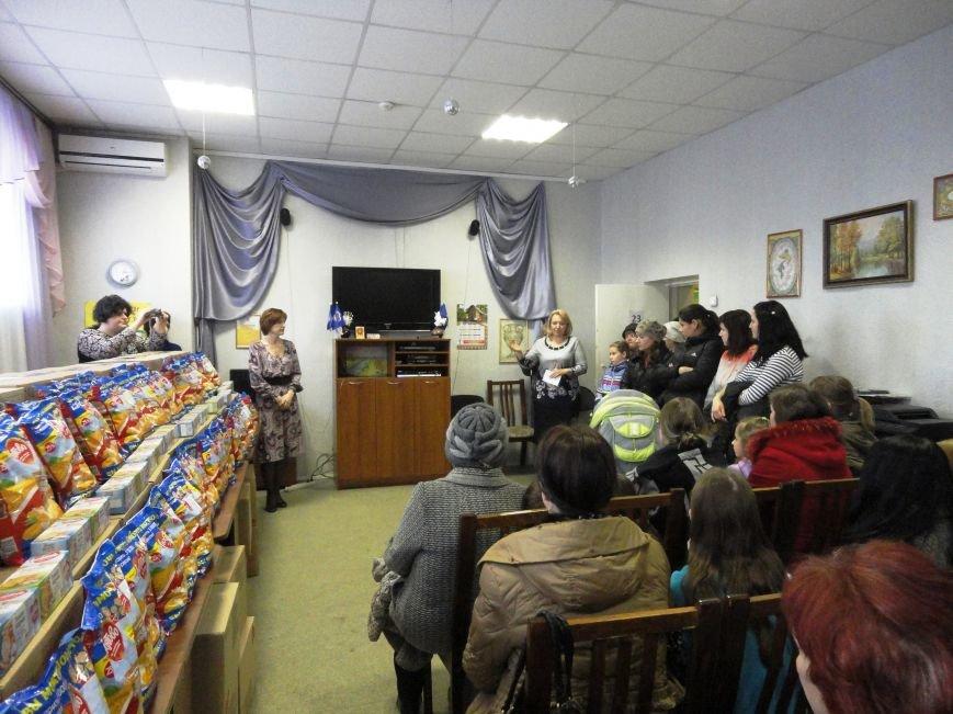 Благотворительная акция «Помоги от всего сердца детям»пройдет в Псковской области (фото) - фото 2