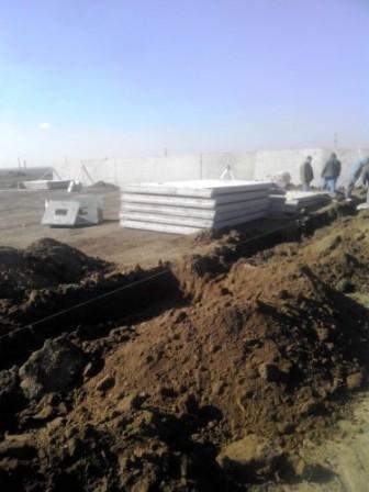 Вопрос с орошением Чаплынского и Каланчакского районов будет решен уже в этом сезоне (фото) (фото) - фото 1