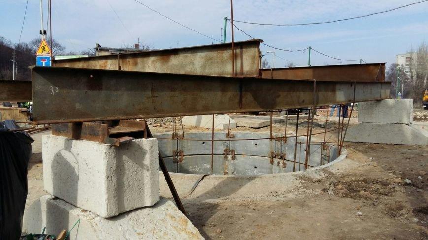 Як у Львові триває будівництво трамвайної колії на Сихів (ФОТО) (фото) - фото 1