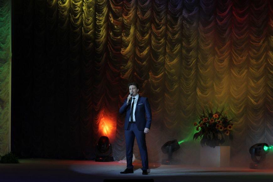 В Днепродзержинске работников ЖКХ поздравили с профессиональным праздником, фото-7