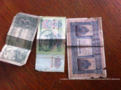 Жителя Рівненщини викрили на кордоні з сумкою банкнот, фото-4