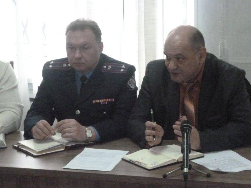 В Красноармейске определились, как можно помочь переселенцам (фото) - фото 3