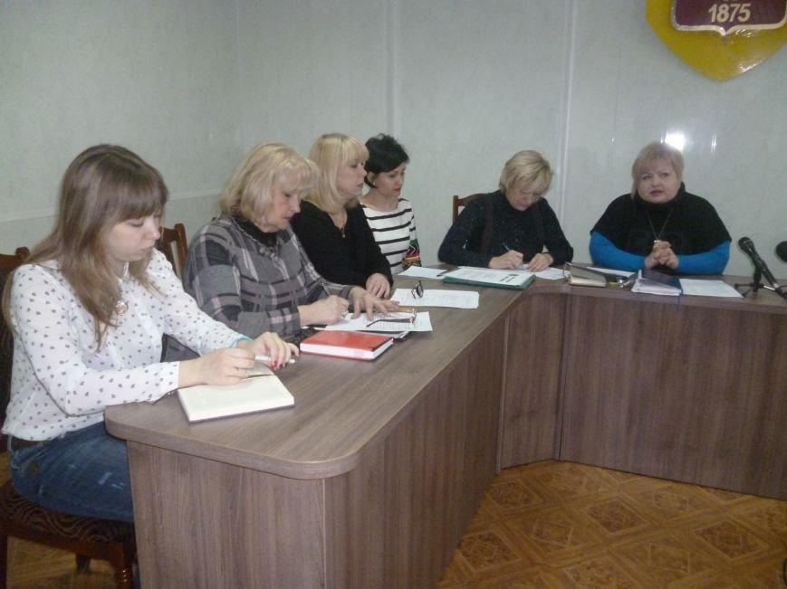 В Красноармейске определились, как можно помочь переселенцам (фото) - фото 1