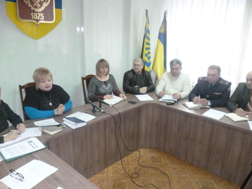 В Красноармейске определились, как можно помочь переселенцам (фото) - фото 4