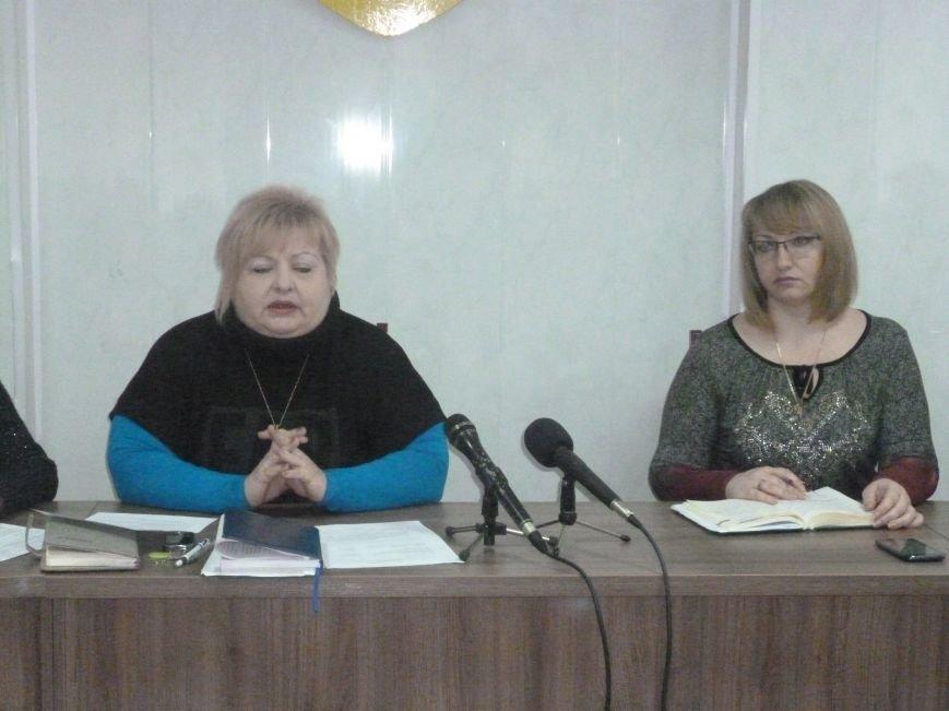 В Красноармейске определились, как можно помочь переселенцам (фото) - фото 2