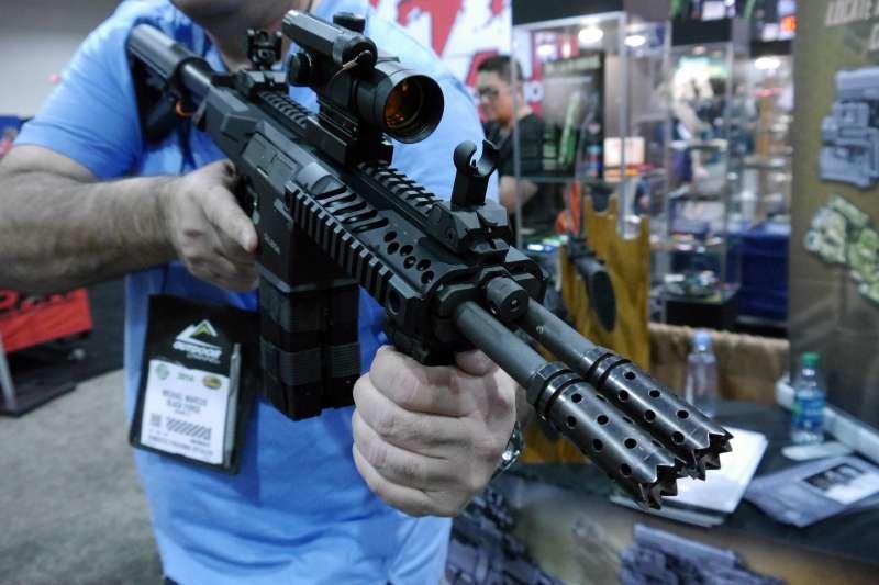 Подвійний постріл з Ізраїлю: знайомство з гвинтівка Gilboa Snake DBR (ФОТО, ВІДЕО) (фото) - фото 5