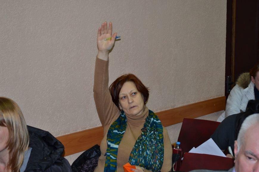 Криворожский горизбирком вернул жалобу кандидата в мэры Юрия Вилкула на доработку (ФОТО), фото-11