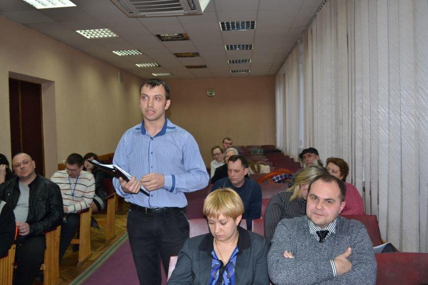 Криворожский горизбирком вернул жалобу кандидата в мэры Юрия Вилкула на доработку (ФОТО), фото-4