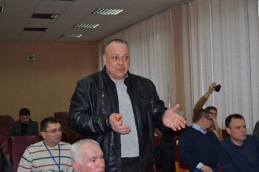 Криворожский горизбирком вернул жалобу кандидата в мэры Юрия Вилкула на доработку (ФОТО), фото-5