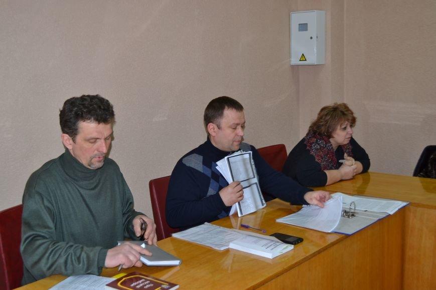 Криворожский горизбирком вернул жалобу кандидата в мэры Юрия Вилкула на доработку (ФОТО), фото-6