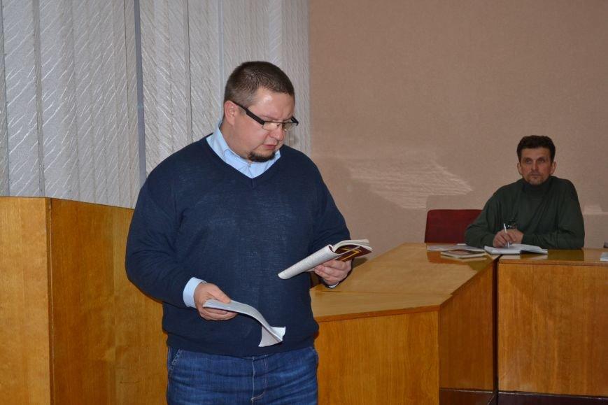 Криворожский горизбирком вернул жалобу кандидата в мэры Юрия Вилкула на доработку (ФОТО), фото-2