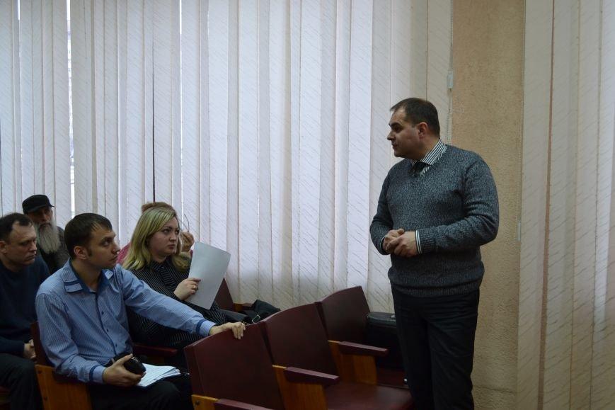 Криворожский горизбирком вернул жалобу кандидата в мэры Юрия Вилкула на доработку (ФОТО), фото-3