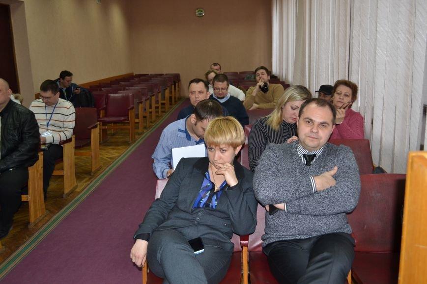 Криворожский горизбирком вернул жалобу кандидата в мэры Юрия Вилкула на доработку (ФОТО), фото-10