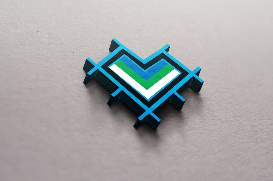Два дня  - на голосование за лучший логотип (фото) - фото 2