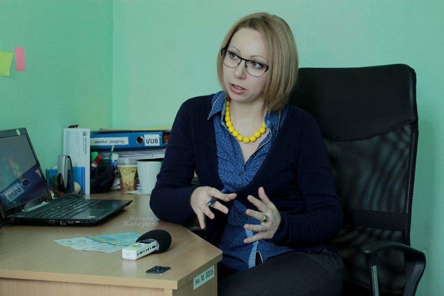 Жизнь с чистого листа: как в Одессе помогают переселенцам (ФОТО) (фото) - фото 2