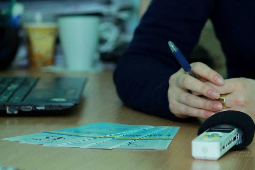 Жизнь с чистого листа: как в Одессе помогают переселенцам (ФОТО) (фото) - фото 4
