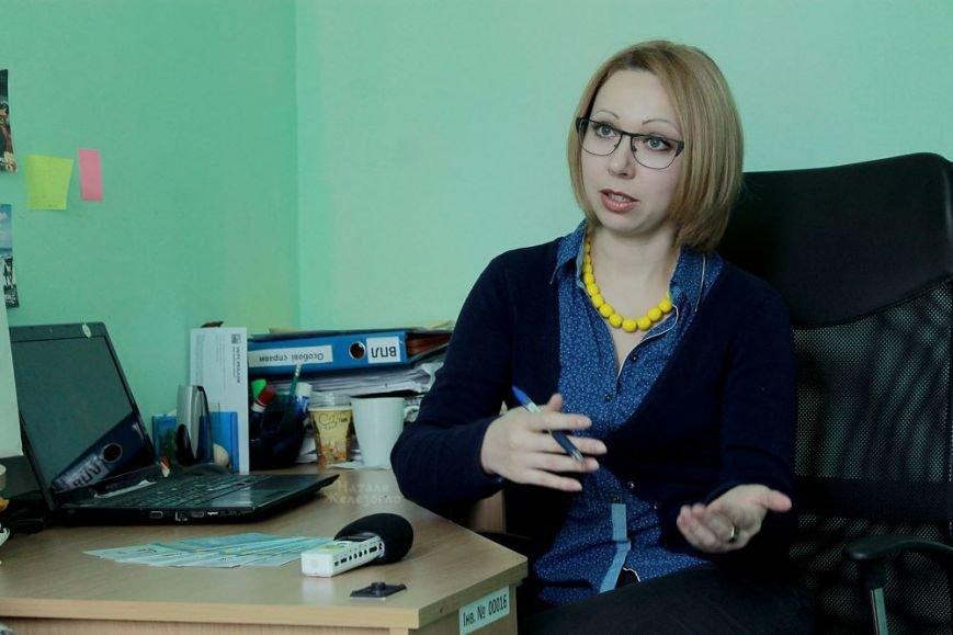 Жизнь с чистого листа: как в Одессе помогают переселенцам (ФОТО) (фото) - фото 1