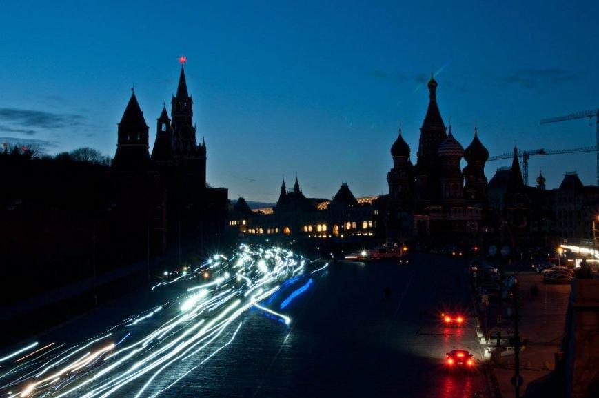 Час Земли в Салехарде, фото-4