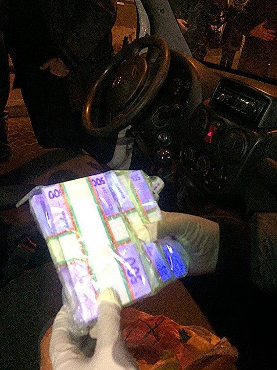 У Львові на хабарі у 300 000 гривень затримали банкіра (ФОТО) (фото) - фото 2