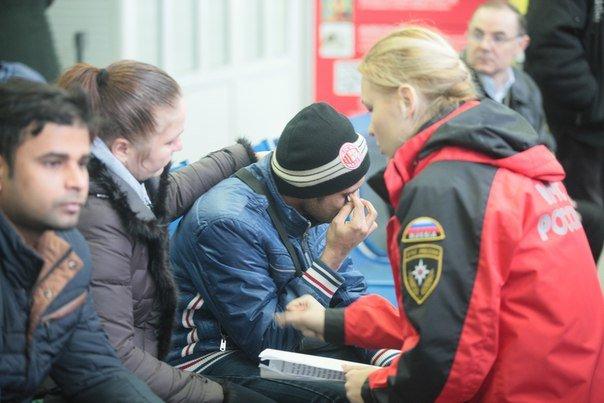 Родственникам погибших в авиакатастрофе в Ростове выплатят по 1 млн рублей - Голубев (фото) - фото 2
