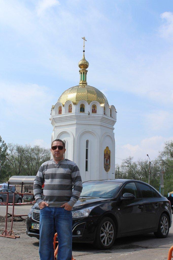 В разбившемся в России самолете погибла семья из Донбасса (фото) - фото 1