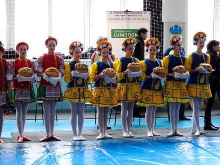 В Херсоне проходит кубок Украины по самбо (фото) (фото) - фото 3