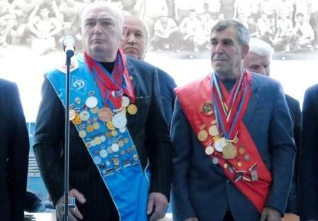 В Херсоне проходит кубок Украины по самбо (фото) (фото) - фото 4