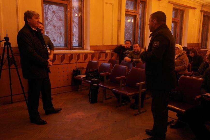 В Красноармейске подытожили 100 дней работы новоизбранного городского совета и озвучили чертову дюжину серьезных проблем, фото-4