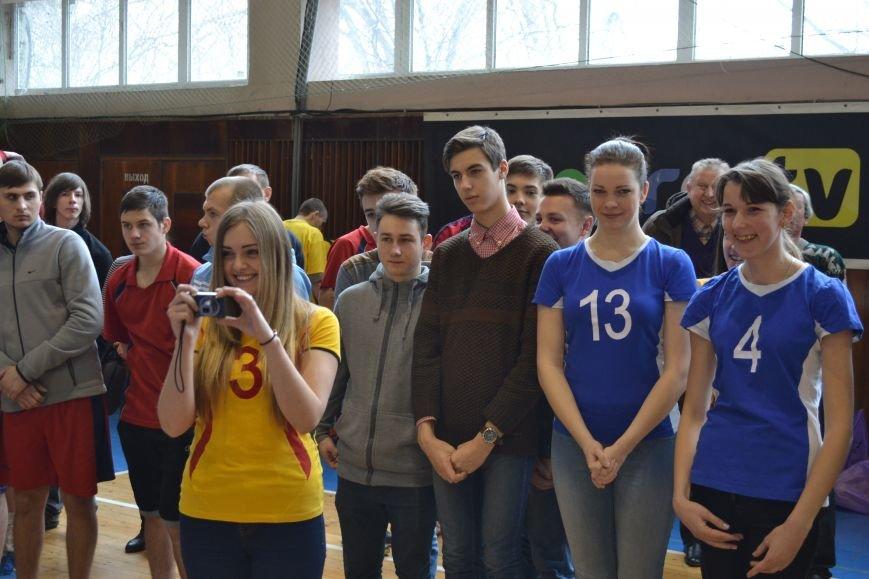 Днепродзержинск проводит волейбольный турнир, фото-2