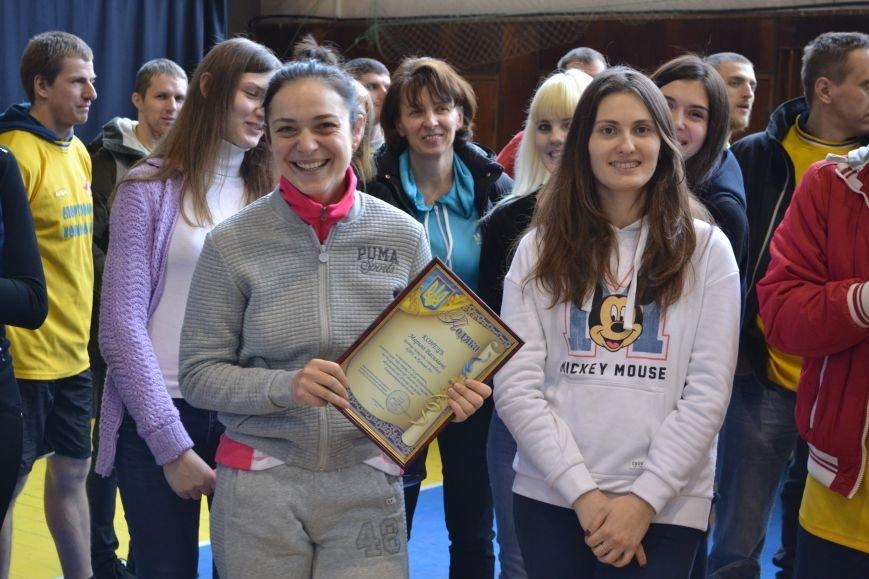Днепродзержинск проводит волейбольный турнир, фото-5