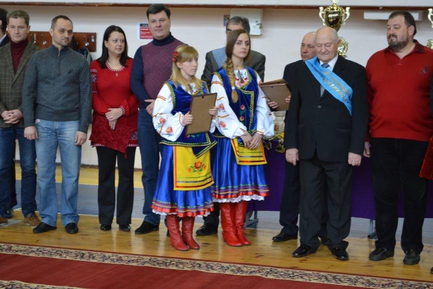 Днепродзержинск проводит волейбольный турнир, фото-4