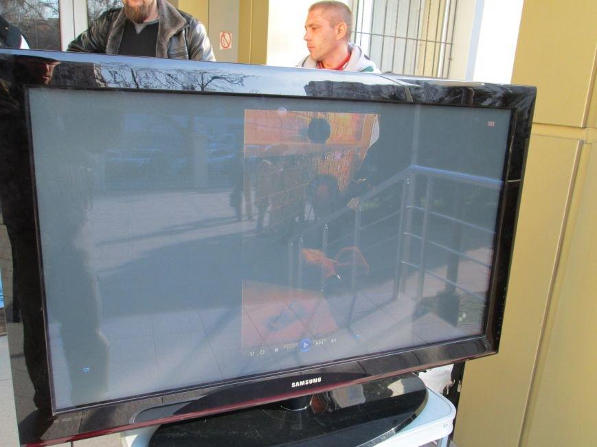 e2d783df99122a31f4e8603202073559 Одесский чиновник-взяточник отделался домашним арестом