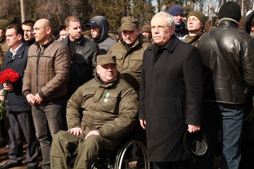 Юрий Вилкул: Теперь наша задача - окружить заботой и помочь каждой семье, которая понесла непоправимую утрату (ФОТО), фото-2