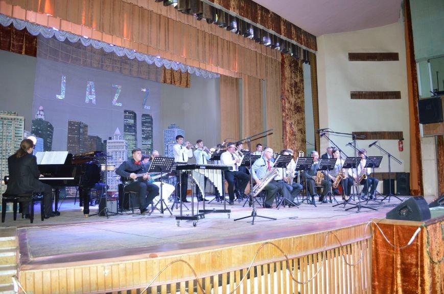 В Северодонецке прошла «Территория джаза» (ФОТО), фото-2