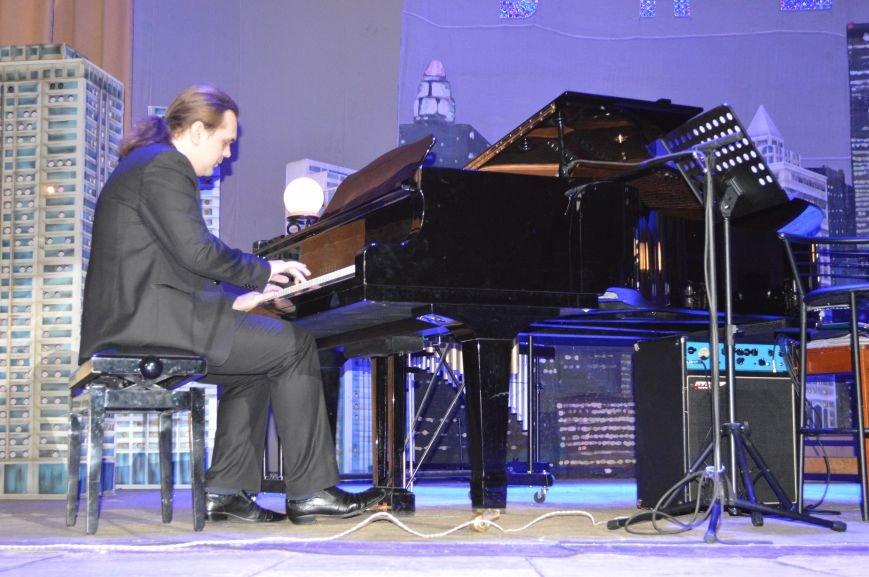 В Северодонецке прошла «Территория джаза» (ФОТО), фото-3