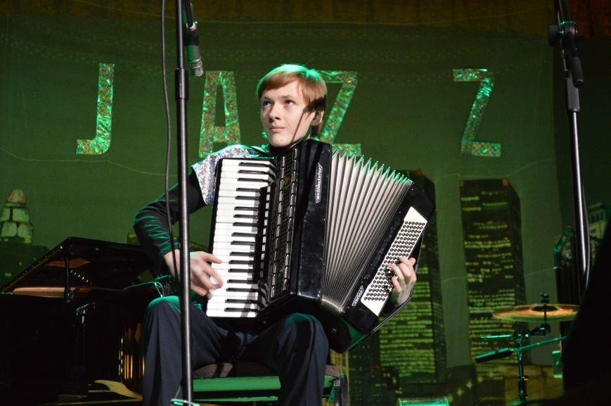 В Северодонецке прошла «Территория джаза» (ФОТО), фото-5