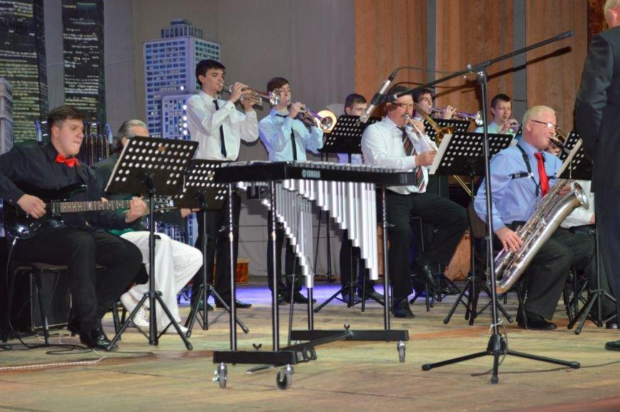 В Северодонецке прошла «Территория джаза» (ФОТО), фото-1